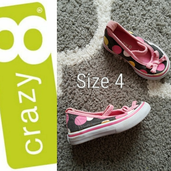 c68d2eac7b52 Gymboree Shoes | 2 For 11 Crazy 8 Baby Girl | Poshmark